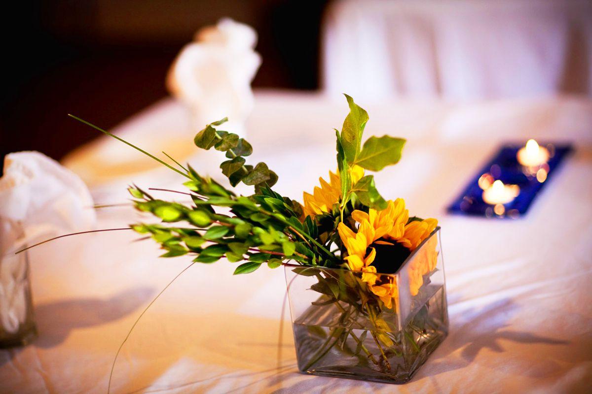 Aqua Soleil Hotel & Mineral Water Spa - Banquet - Image 1