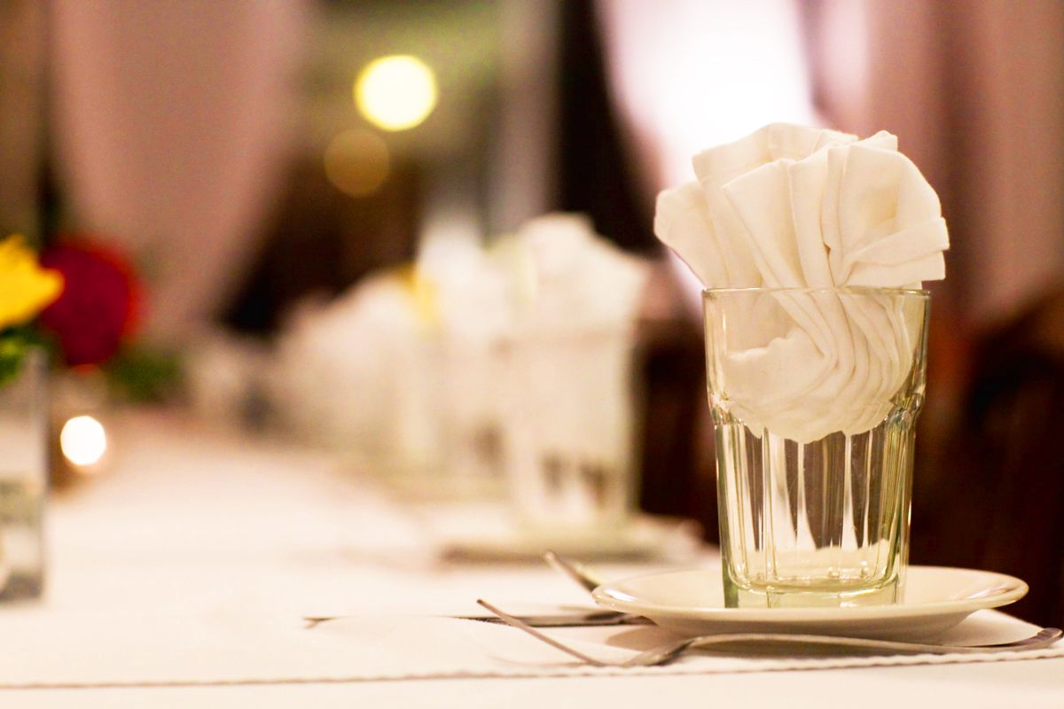 Aqua Soleil Hotel & Mineral Water Spa - Banquet - Image 2