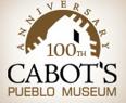 Cabot's Pueblo Museum, Desert Hot Springs