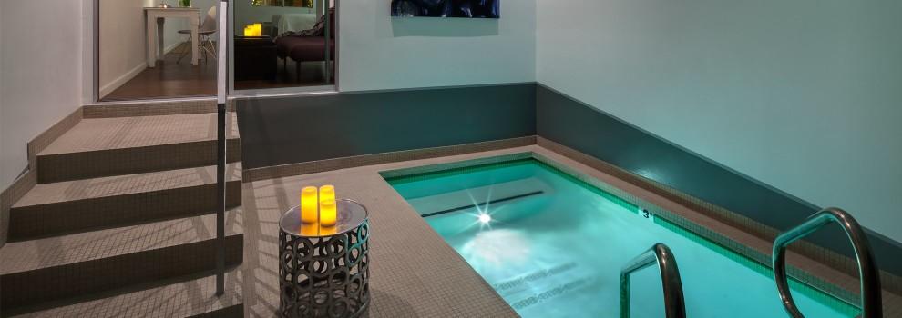 Aqua Soleil Hotel Amp Mineral Water Spa