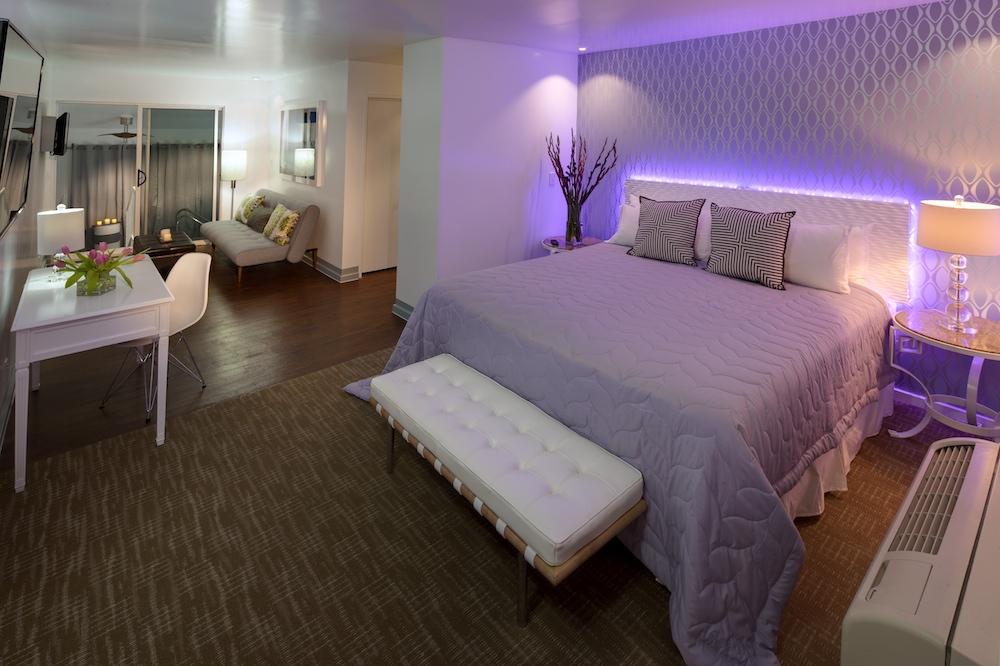 Premium Soleil Suite #124 - Aqua Soleil Hotel and Mineral Water Spa