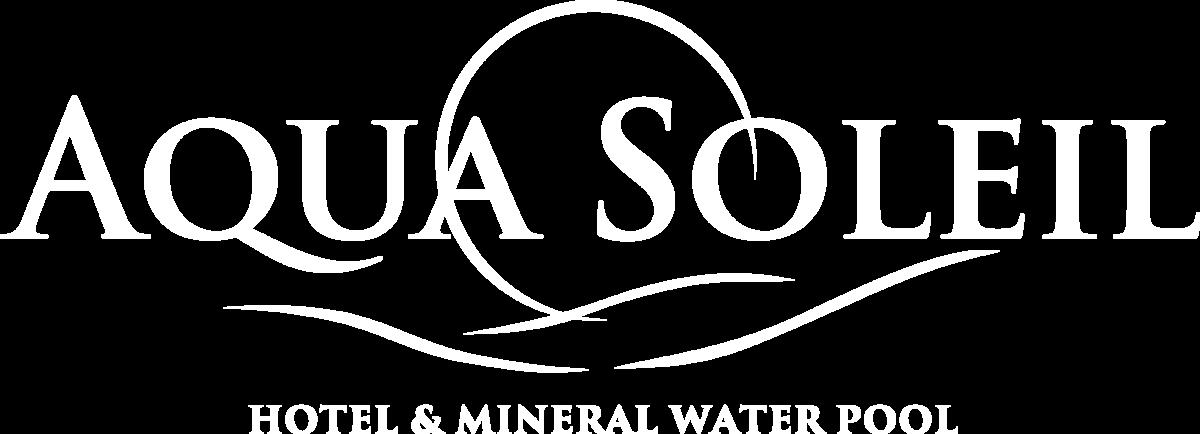 Aqua Soleil Hotel & Water Spa - Logo